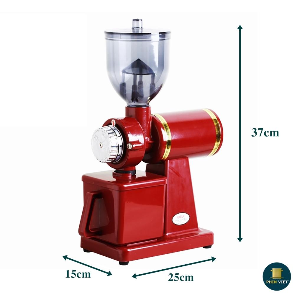 Máy xay cà phê Akira M520