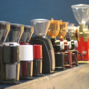 máy xay cà phê phin việt