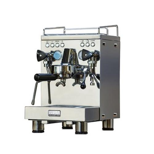 máy pha cà phê capuchino