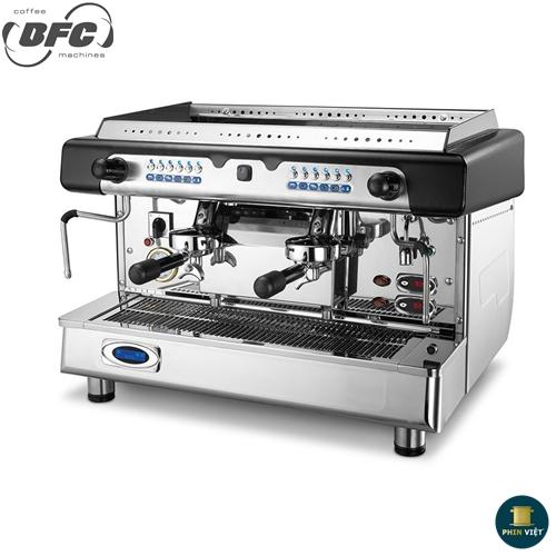 máy pha cà phê BFC Delux