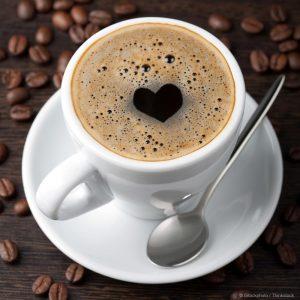 nét văn hóa độc đáo riêng về cà phê