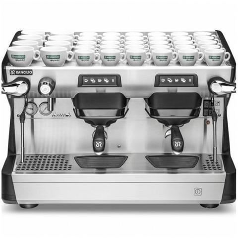 Máy pha cà phê Rancilio 2 group