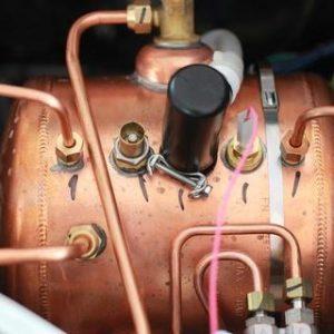 Máy cũ liệu các linh kiện chỉ hao mòn hay đã bị thay thế