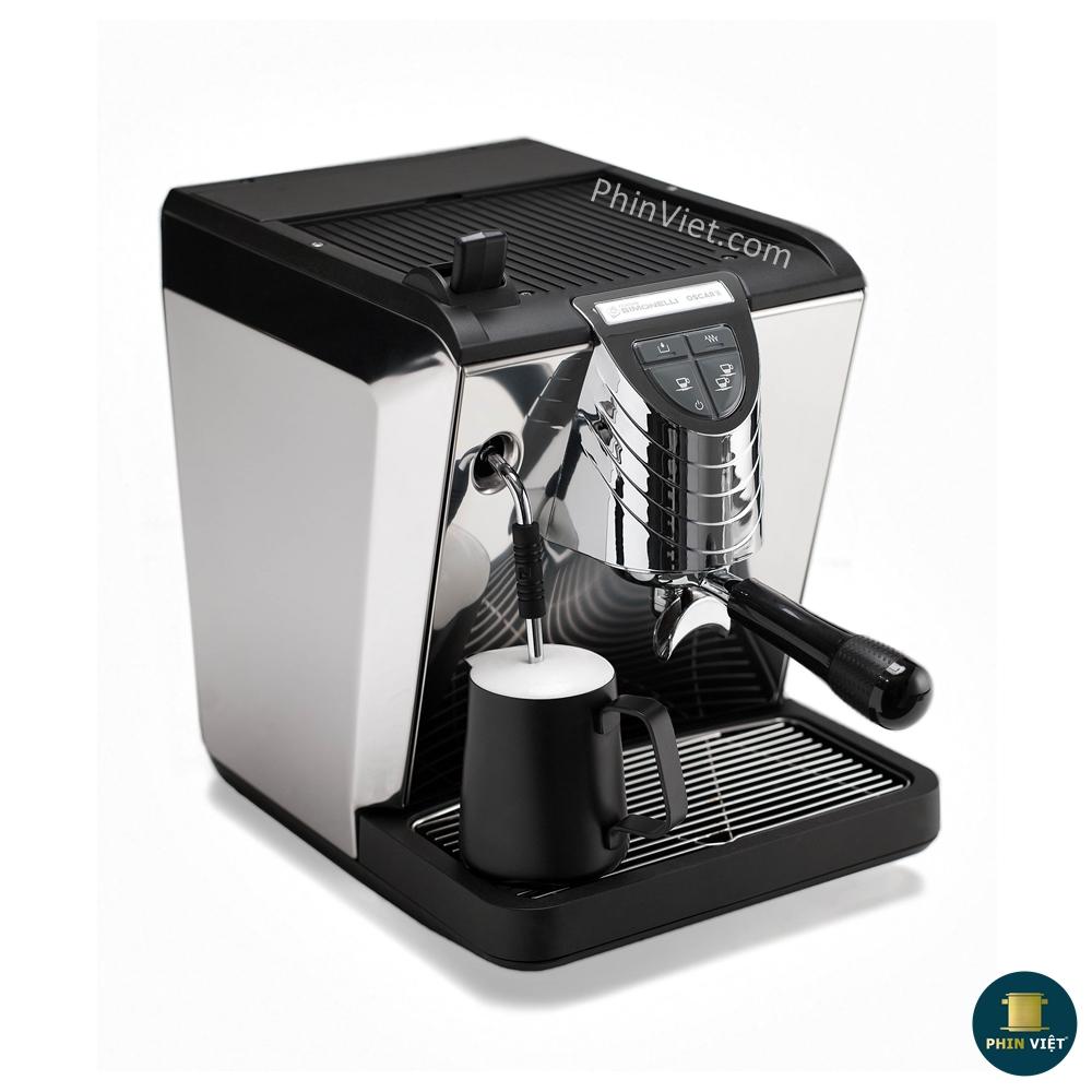 Máy pha cà phê mini Nouva Simonelly Oscar II