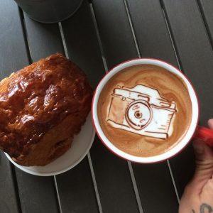 Cà phê và những câu chuyện thú vị