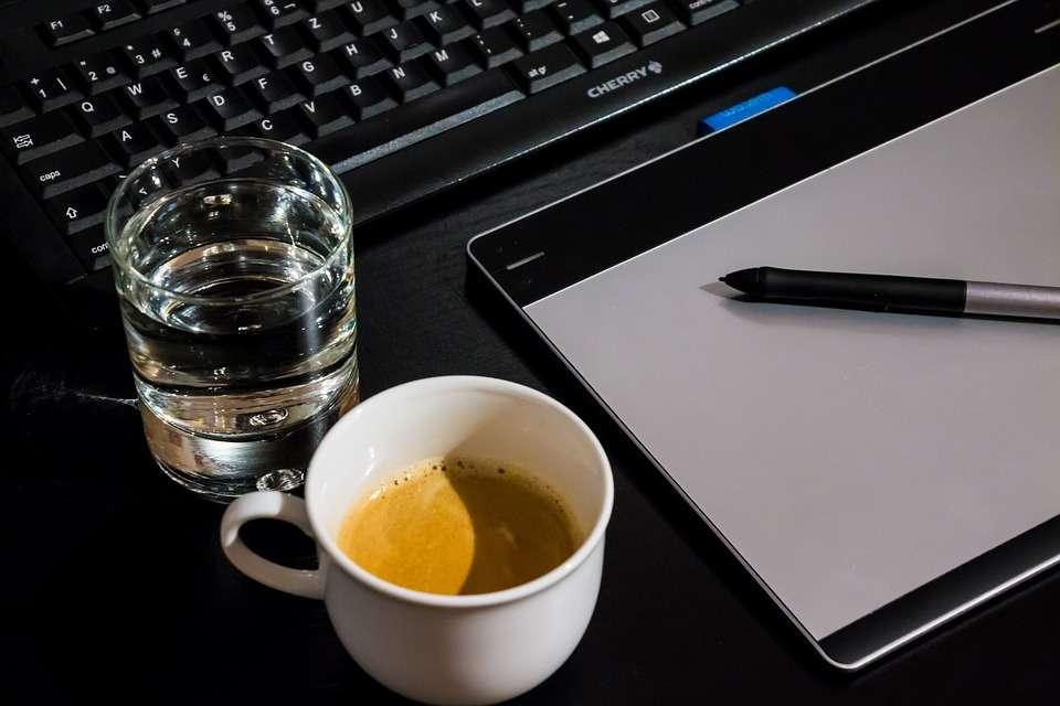 máy pha cà phê dùng cho văn phòng