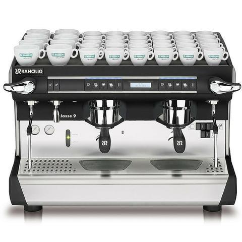 Máy pha cà phê Rancilio Classe 9