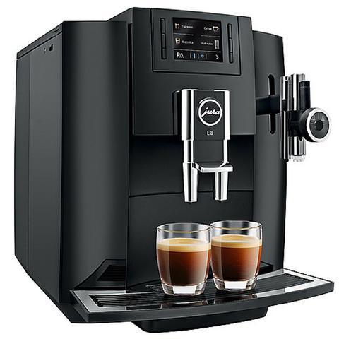 Máy pha cà phê tự động dùng cho gia đình và văn phòng