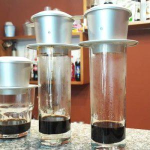 Cà phê Phin Việt Nam 1
