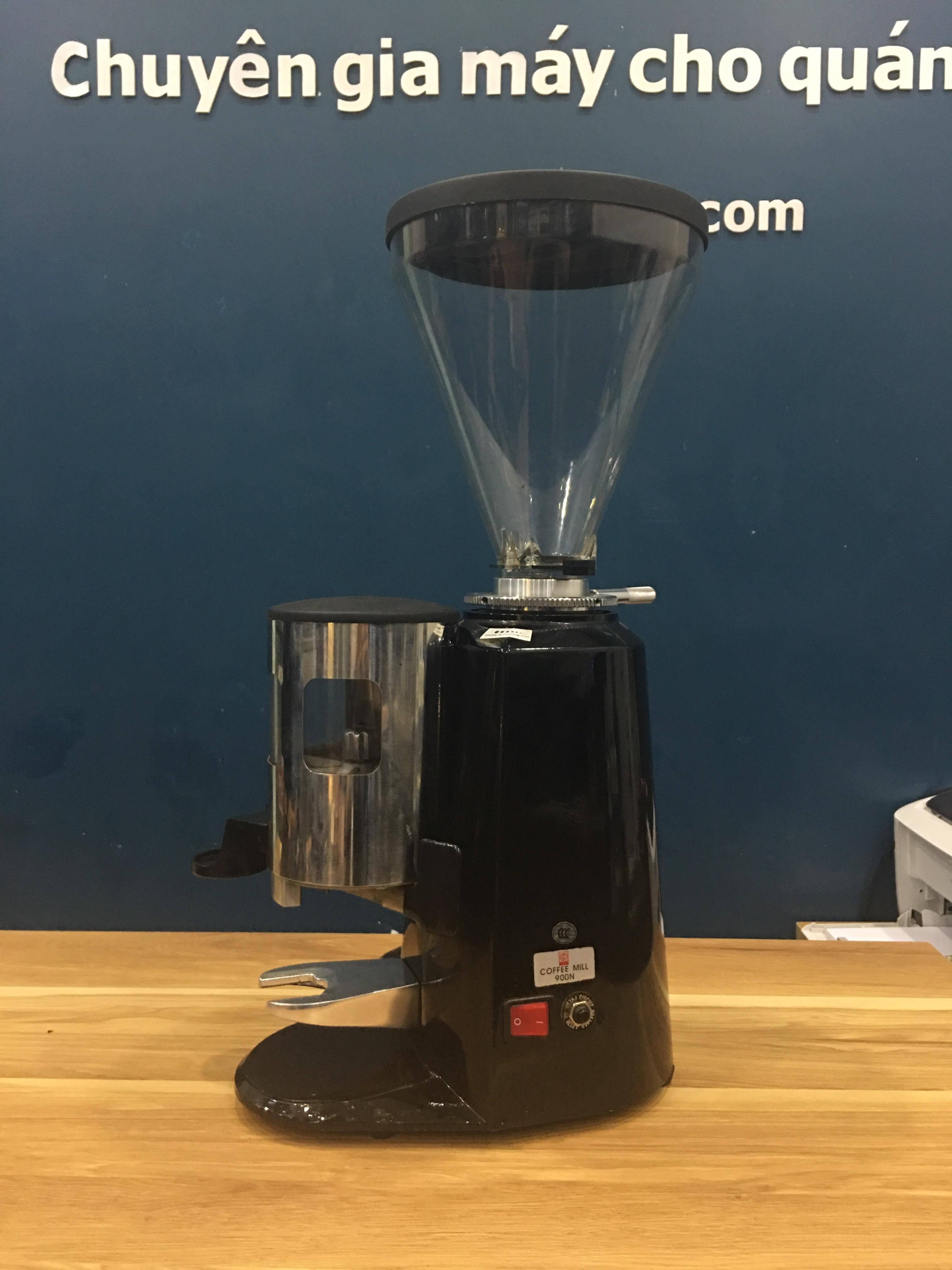 Máy xay cà phê Pegasus 900N - New 95%