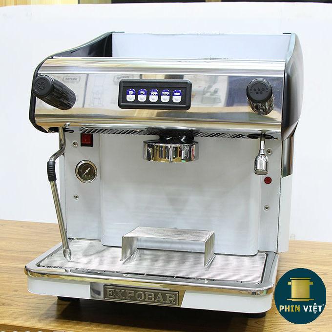 Máy pha cà phê Expobar Crem 8020
