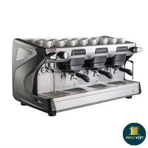 Máy pha cafe Rancilio Classe 5 3 group