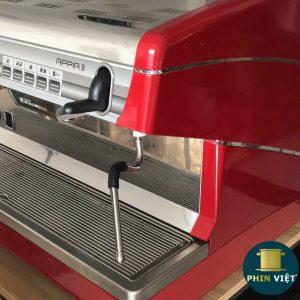 Máy pha cà phê cũ Nuova Simonelli APPIA II 1 group - New 95%