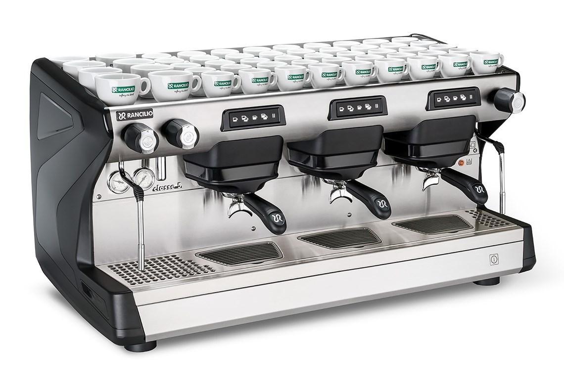 Máy pha cà phê 2 group