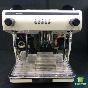 Máy pha cà phê Expobar G-10