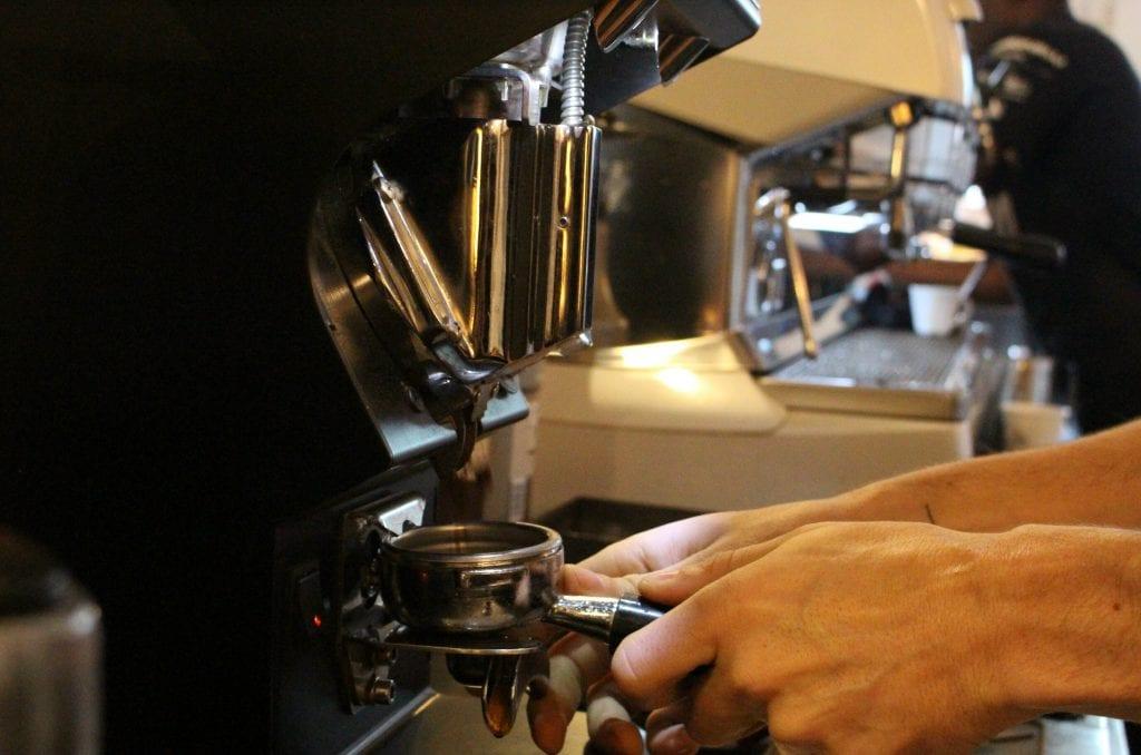 Lượng cafe tiêu chuẩn từ 8-16 gr cho 1 -2 cup