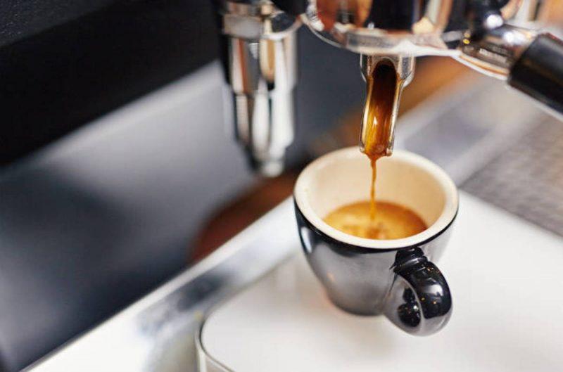 Espresso và những yếu tố ảnh hưởng đến quá trình chiết xuất