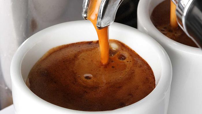 Cân bằng nhiệt độ rất quan trọng trong pha chế cafe