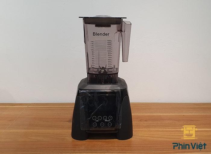 Máy xay sinh tố công nghiệp Blender 1056C